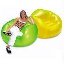 100kg Air Furniture Bean Less Bag, Beanless Sofa