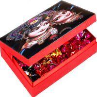 Chocolates-radha Krishan Chocolate Box