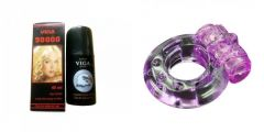 Viga 50000 Spray And Vibrating Ring