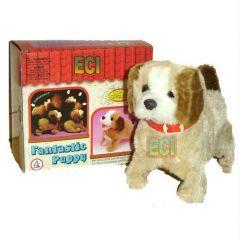 Fantastic Puppy Toy Barks, Runs Somersaults dances
