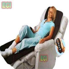 Kneading Vibrating Bed Massagers, Deep Heat Vibration Body Ache Vanisher
