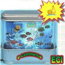 Shop or Gift Electronic Artificial fish Aquarium Online.