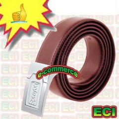 Gents Cool Brown Waist Belt