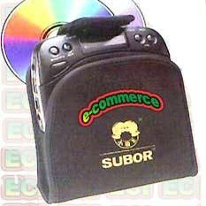 Electronics - Discman Carry Waist Pouch