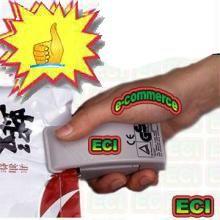 Portable Electronic PolyBag, Plastic Bag Sealer