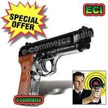 Shop or Gift Air Gun Pistol Revolver Mouser for Children Online.
