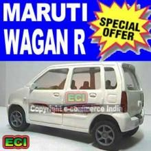 WagonR Car Scale down Diecast Model