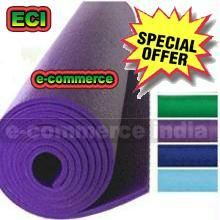 Shop or Gift YOGA MAT -Sticky,Safe,Thick Online.
