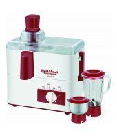 Maharaja Whiteline Mark-1 Happiness Jx-100 450-watt Juicer Mixer Grinder