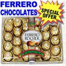 Ferrero Rocher Chocolates for Diwali