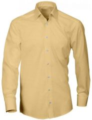 Formal Shirts For Mens ( Yellow)