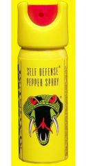 Pepper Spray For Self Defence