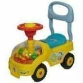 Baby Ride-on Car, 1-3 Year Kids Riding Toy Vehcle