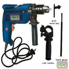 Shop or Gift 13mm Superpower Electric Drill Machine, Impact Hammer, Multy Speed Drilling Online.