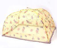 Baby Cotton Yellow Umberlla Mosquito Net