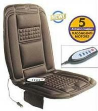 Shop or Gift Full Body Electronic Massage Seat for Car&Home Use Online.