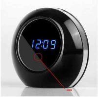 Multi-functional HD Mini Hidden Clock Digital Camera Dvr Motion Detection