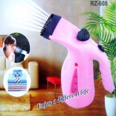 Pink Face Spray Steamer Facial Garments Shower Facial Care