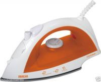 Inalsa Electronics - Inalsa Optima 1200watt Steam Iron With Variable Temperature Control
