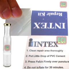 Shop or Gift Puncture Repair kit patch for Inflatable Air toys Online.