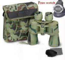 Shop or Gift RUSSIAN ARMY TARGET BINOCULAR & COOL SPORTS WATCH Online.