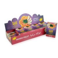 Arabian Nights Soex Mixed Fruit 500 Gms Hookah Flavour