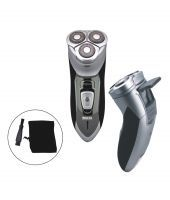 Inalsa Personal Care & Beauty - Inalsa Impress Shavers Silver