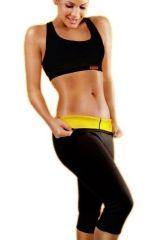 Sauna Pants Reduces Waist, Tummy, Hips & Thighs