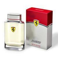 Ferrari Scuderia Parfume 125ml - Edt - For Men - 125 Ml
