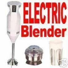 Diwali - 6in1 Hand Blender With Free Lakshmi & Ganeshji Silver Coin Free Gift Paper Wrapping