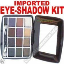 12 In 1 Eye Shadow Kit Fully Imported High Quality