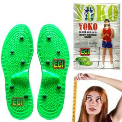 Shop or Gift ECI - Original YOKO Height Increaser & Increasing Guide Grow Tall step up Online.