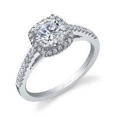 Kiara Sterling Silver Asmita Ring KIR1471