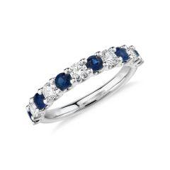 Kiara Sterling Silver Naina Ring( Code - Kir2327 )