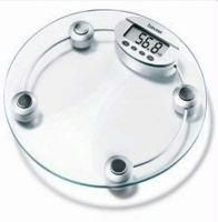 Electronic Digital Bathroom Weighing Scale Machine