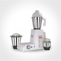 Mixer Grinder Traditional With 3 Steel Jars
