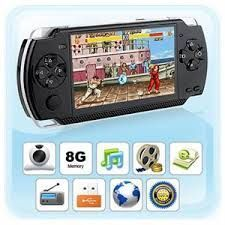 Shop or Gift 4.3 TFT 8GB HD MP3 MP4 Mp5 Pmp Game Player Online.