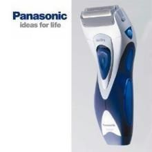 Panasonic Gents Wet & Dry Recharge Electric Shaver