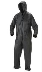 Full Body Gents Raincoat, 3 Peace Set Rain Suit. Jacket Coat, Trouser & Cap
