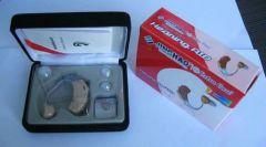 Hearing Enhancer Aid Machine Sound Amplifier  bill