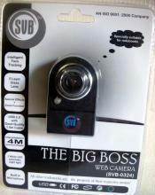 Shop or Gift WebCam 4 MP for Laptop LCD & TFT Online.