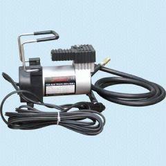 12v Electric Air Compressor/tyre Inflator ,metal