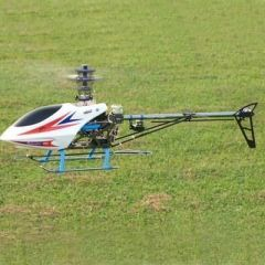 3 Channel Rc Helicopter