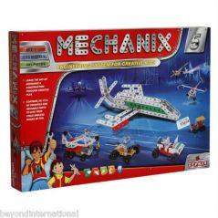 New & Latest Original Metal Mechanix 5 Engineering