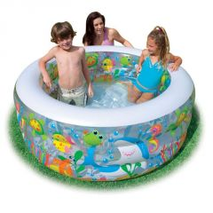 Intex Inflatable Paddling Pool