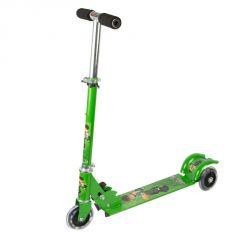 Mykidopedia Kids Scooter - Green Green