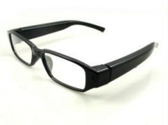 HD 720p Dvr Spy Digital Camera Eye Wear Glass 32GB Exp