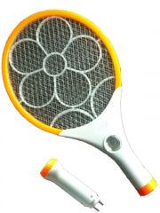 Mosquito Torch Racket To Prevent From Dengue, Malaria, Chickengunia