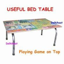 Wooden Bed Table Medium - Must In Every House