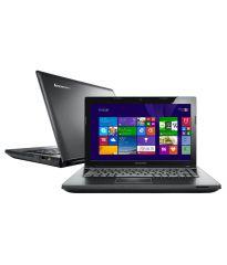 Shop or Gift Lenovo Essential G405 Laptop (59-415701) Black Online.